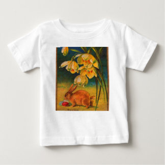Vintage Easter Baby T-Shirt