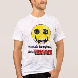 Vintage Eccentric Transylvanian Shirt