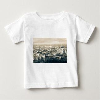 Vintage Edinburgh Baby T-Shirt