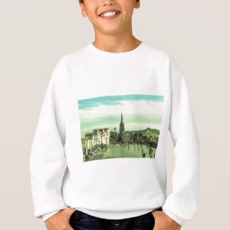 Vintage Edinburgh Sweatshirt
