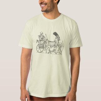 Vintage Egypt   Egyptian Chariot T-Shirt