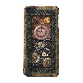 Vintage Elegant Steampunk iPod Touch 5G Case