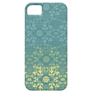 Vintage Elegant Stylish Chic Damask Lace Floral iPhone 5 Covers