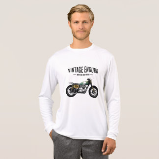 Vintage Enduro T shirt