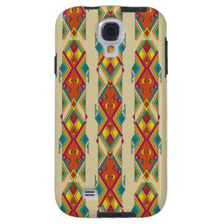 Vintage ethnic tribal aztec ornament