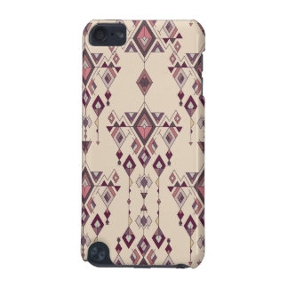 Vintage ethnic tribal aztec ornament iPod touch 5G case