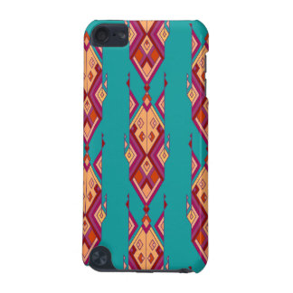Vintage ethnic tribal aztec ornament iPod touch (5th generation) case