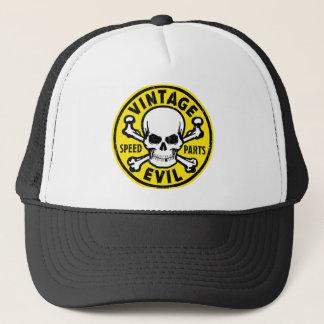 Vintage Evil 0071 Trucker Hat