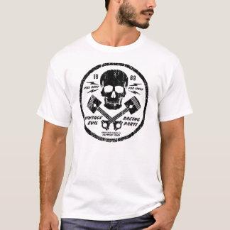 Vintage Evil 0122 T-Shirt