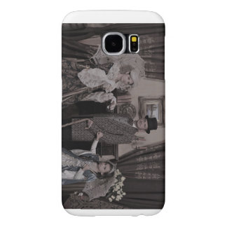Vintage family samsung galaxy s6 case