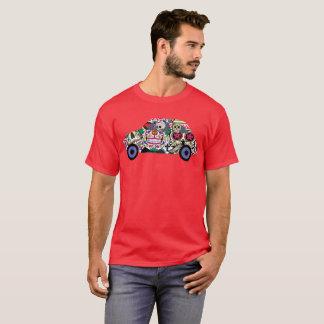 Vintage Fiat T-Shirt
