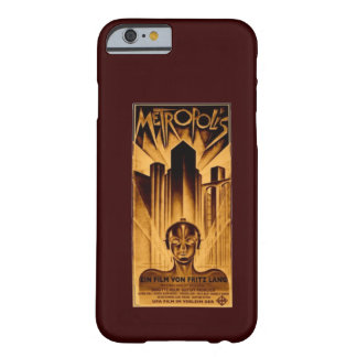 Vintage Film -Awesome! Barely There iPhone 6 Case