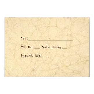 Vintage Fishermen Lovers Boat rsvp with envelopes Personalized Invites