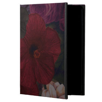 Vintage Floral Garden Collage Powis iPad Air 2 Case