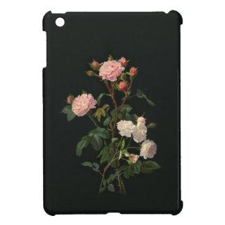 Vintage Floral iPad Mini Case