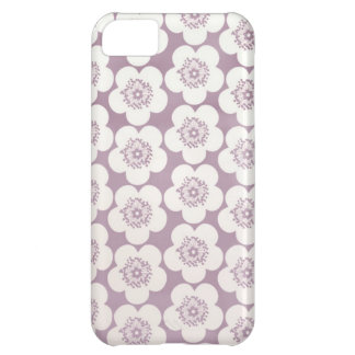 Vintage Floral iPhone 5C Covers