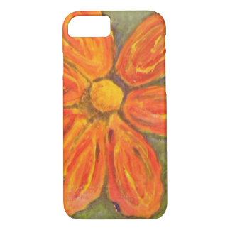 Vintage Flower Power iPhone 7 Case