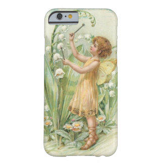 Vintage flower spring fairy, iPhone 6/6s case