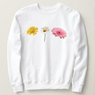 Vintage Flower Sweatshirt