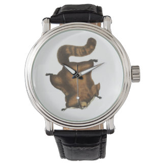 Vintage Flying Squirrel Watches