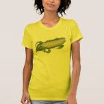 Vintage Food, Healthy Vegetables, Corn on the Cob T-shirts