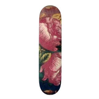 Vintage French Floral Skateboards