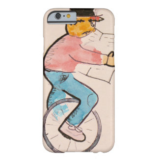 vintage french illustration looking iphone case