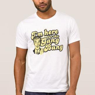 Vintage Gang Bang T-Shirt