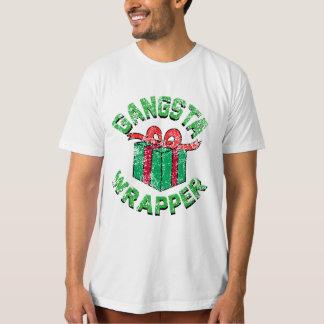Vintage Gangsta Wrapper Shirt