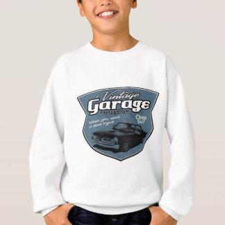 Vintage Garage GTO Sweatshirt