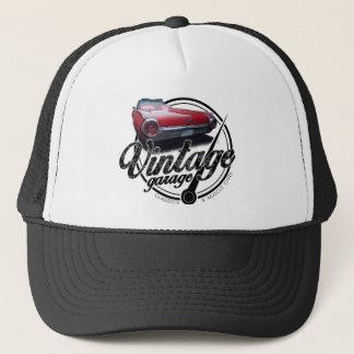 Vintage Garage Thunderbird Trucker Hat