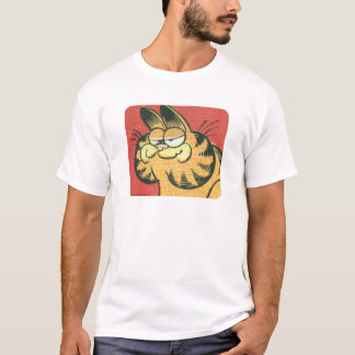 Vintage Garfield, men's shirt