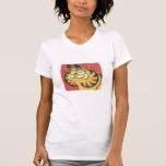 Vintage Garfield, women's shirt