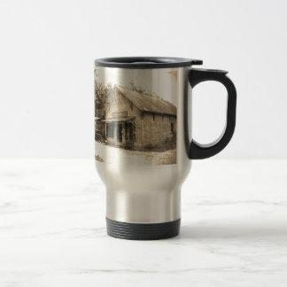 Vintage General Store Travel Mug