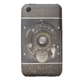 Vintage German Folding Camera  iPhone 3G Case-Mate iPhone 3 Case-Mate Cases
