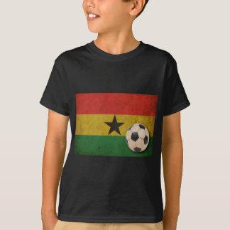 Vintage Ghana Football T-Shirt