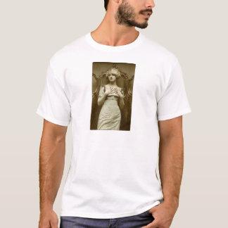 Vintage Glamour Girl T-Shirt