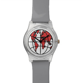 Vintage Globe Watches May 28th