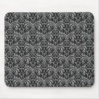 Vintage Gothic Mouse Pad