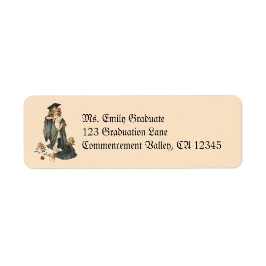 Vintage Graduation, Congratulations Graduates!
