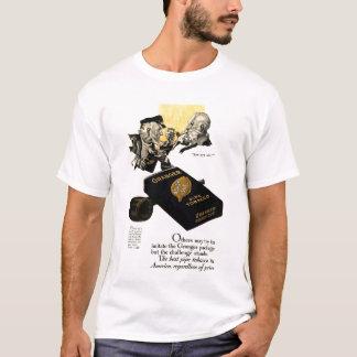Vintage Granger Pipe Tobacco T Shirt Advertisement