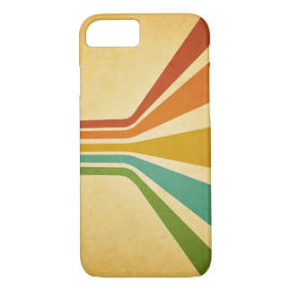 Vintage Groovy Stripes Case