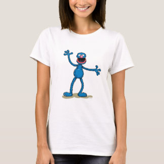 Vintage Grover T-Shirt