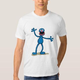 Vintage Grover Tshirts