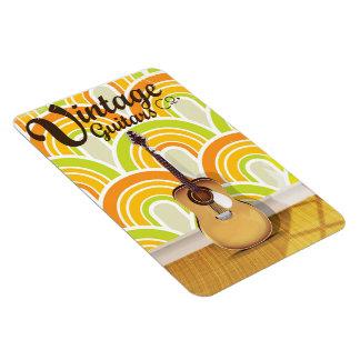 Vintage Guitar Co. Magnet