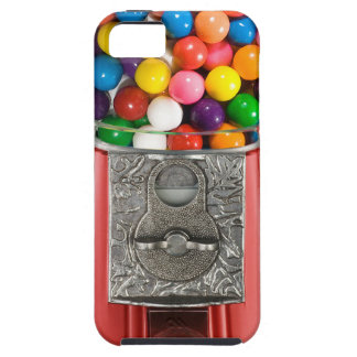 vintage gumball machine iphone case