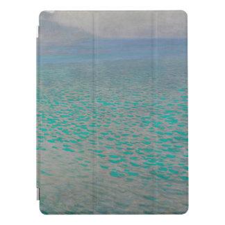 Vintage Gustav Klimt Attersee GalleryHD Art iPad Pro Cover