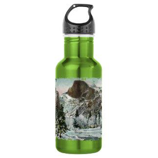 Vintage Half Dome 532 Ml Water Bottle