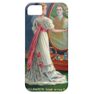 Vintage Halloween iPhone 5 Covers