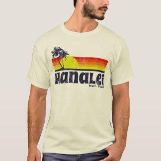 Vintage Hanalei Kauai Hawaii T-Shirt